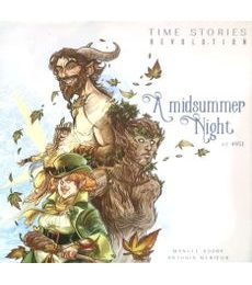 Produkt TIME Stories: Revolution - A Midsummer Night