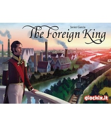 Produkt The Foreign King