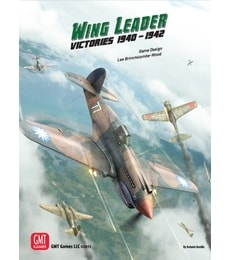 Produkt Wing Leader: Victories 1940-1942
