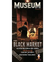 Produkt Museum - The Black Market