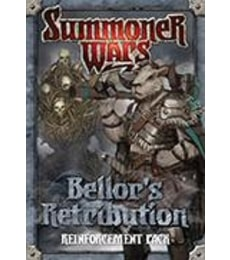Produkt Summoner Wars: Bellor's Retribution