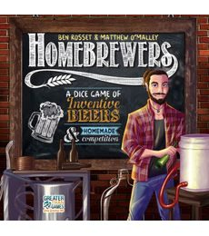 Produkt Homebrewers