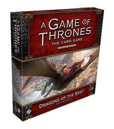 Produkt A Game of Thrones - Dragons of the East