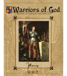 Produkt Warriors of God