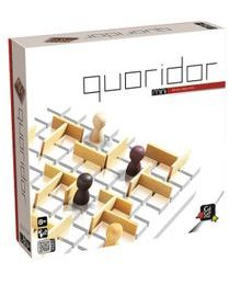Produkt Gigamic Quoridor travel