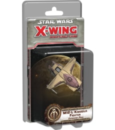 Produkt Star Wars X-Wing: M12-L Kimoglia Fighter