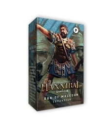 Produkt Hannibal & Hamilcar: Sun of Macedon