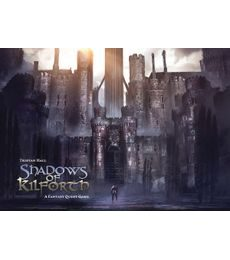 Produkt Shadows of Kilforth