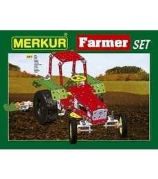 Produkt MERKUR Farmer set