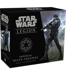 Produkt Star Wars: Legion - Imperial Death Troopers
