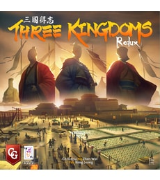 Produkt Three Kingdoms - Redux
