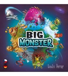 Produkt Big Monster (CZ)