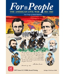Produkt For the People: The American Civil War