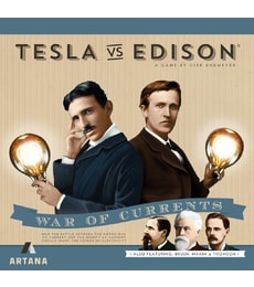 Produkt Tesla vs. Edison: War of Currents
