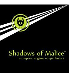 Produkt Shadows of Malice
