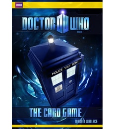 Produkt Doctor Who: The Card Game