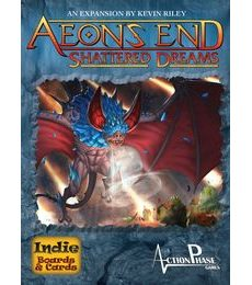 Produkt Aeon's End: Shattered Dreams