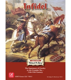 Produkt Infidel - Men of Iron II