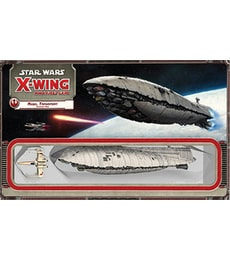 Produkt Star Wars X-Wing: Rebel Transport