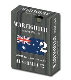 Produkt Warfighter: Australia 2!