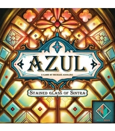 Produkt Azul: Stained Glass of Sintra