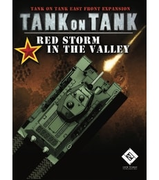 Produkt Tank on Tank: Red Storm In the Valley