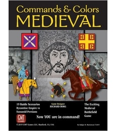 Produkt Command & Colors: Medieval