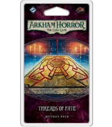 Produkt Arkham Horror: The Card Game - Threads of Fate