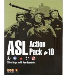Produkt ASL Action Pack 10