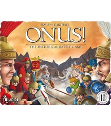 Produkt Onus: The Historical Battle Game