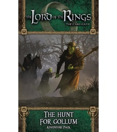 Produkt The LOTR: LCG - Hunt for Gollum