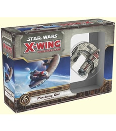 Produkt Star Wars X-Wing: Punishing One