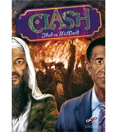 Produkt Clash: Jihad vs McWorld