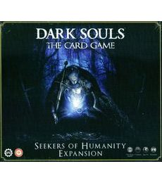 Produkt Dark Souls: The Card Game - Seekers of Humanity Expansion