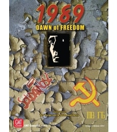 Produkt 1989: Dawn of Freedom