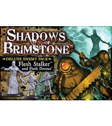 Produkt Shadows of Brimstone: Flesh Stalker & Flesh Drones
