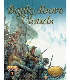 Produkt Battle Above the Clouds