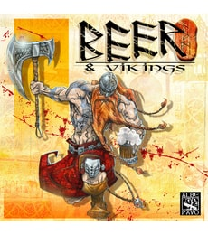 Produkt Beer & Vikings
