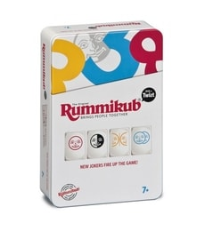 Produkt Rummikub TWIST mini