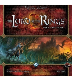 Produkt The Lord of the Rings - Card Game
