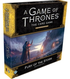 Produkt A Game of Thrones: The Card Game - Fury of the Storm