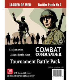 Produkt Combat Commander: Tournament Battle Pack