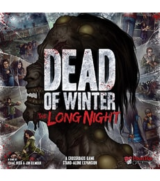 Produkt Dead of Winter: Long Night