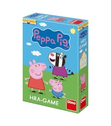 Produkt Peppa Pig: Hra - Game