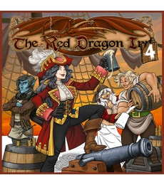 Produkt The Red Dragon Inn 4