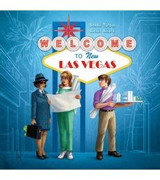 Produkt Welcome to New Las Vegas