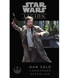 Produkt Star Wars: Legion - Han Solo