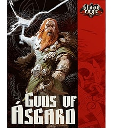Produkt Blood Rage: Gods of Asgard