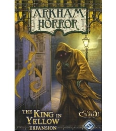 Produkt Arkham Horror: The King in Yellow