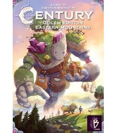 Produkt Century: Golem Edition - Eastern Mountains